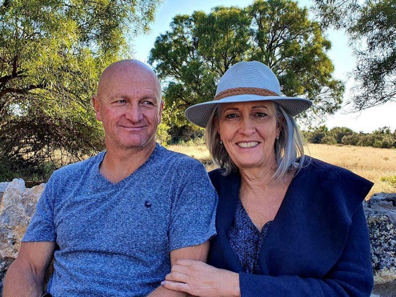 1 Owners - Julius & Madelene Gers